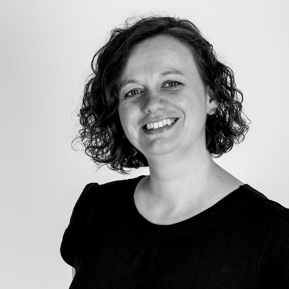 Mona Schultz Rechtsanwältin