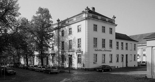 Kanzlei rabbe wipper schultz reiff in Potsdam
